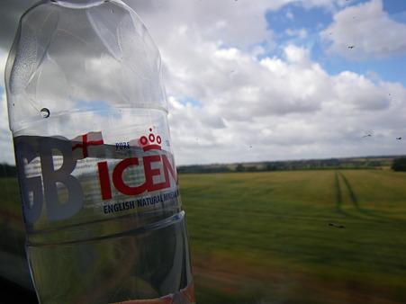 イギリス水とその大地