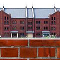 Photos: 赤煉瓦倉庫