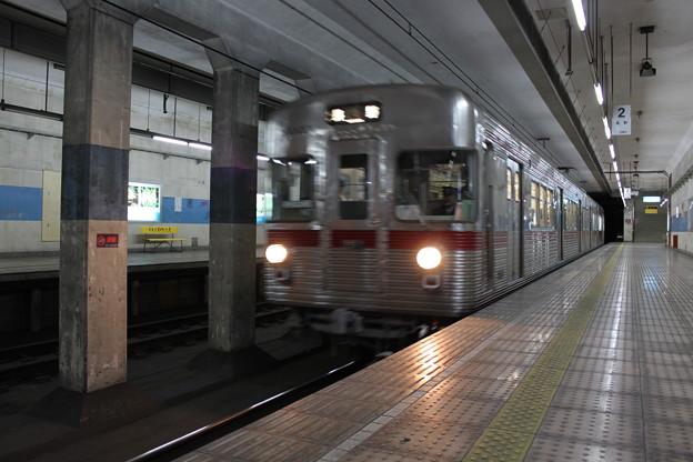 Photos: 長電 善光寺下駅