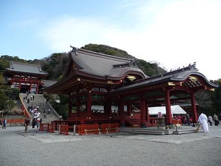 110225-鶴岡八幡宮 (30)
