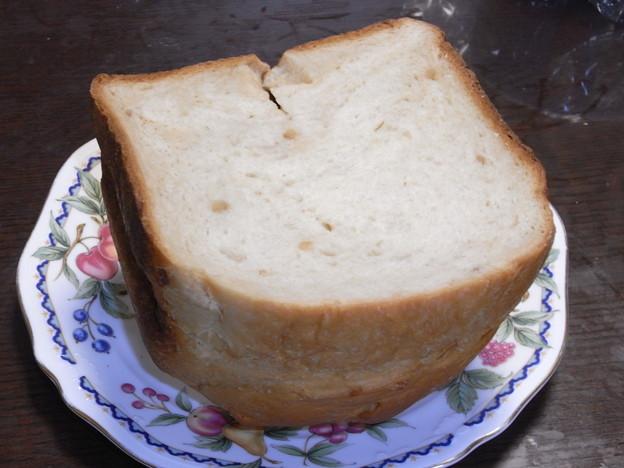 マロングラッセ食パン