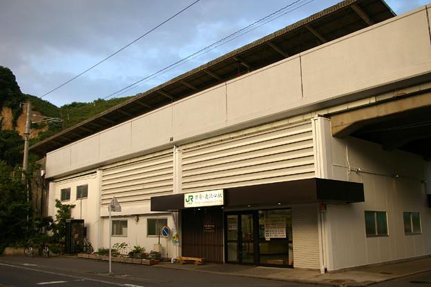 Photos: JR東日本・吾妻線、万座・鹿沢口駅