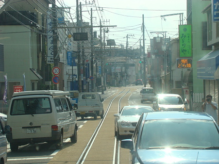 江ノ電@鎌倉~江ノ島