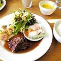 Photos: cafe mayのある日のランチ
