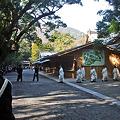 Photos: 伊勢神宮・内宮(2)