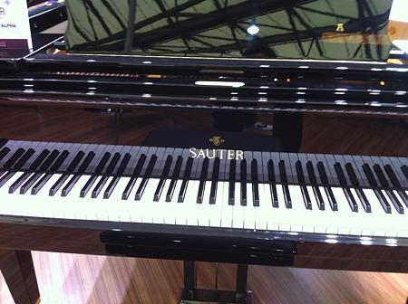 ザウタ―ピアノ