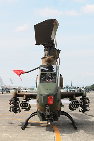 AH-1S 真正面から IMG_0971