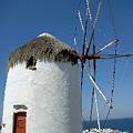 博物館風車