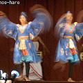Photos: マユラの踊り