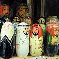 アラブなマトリョーシカ