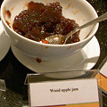 Photos: wood apple jam