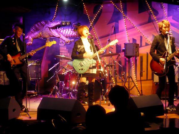 写真: 2011_渋谷クロコダイル0220