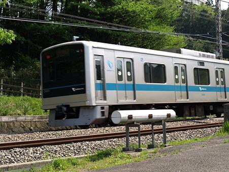 小田急32
