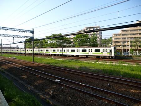 電車見橋1