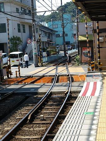 長谷駅11