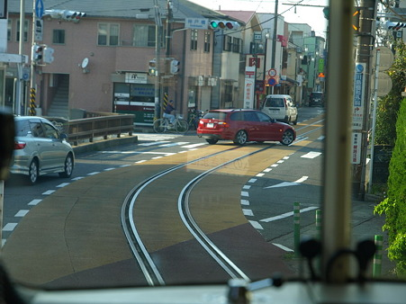 江ノ電車窓28