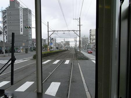 阪堺電車車窓32