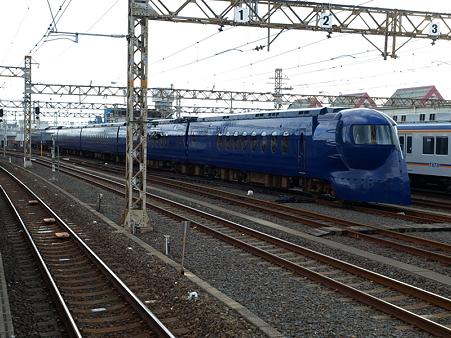 住ノ江駅2