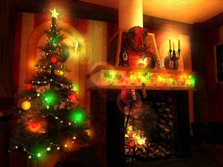 3d_christmas_magic_27205