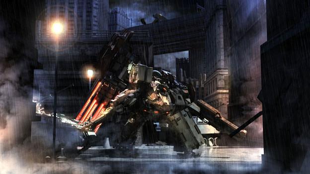 Armored Core 5 アーマード コア 5 00 写真共有サイト フォト蔵