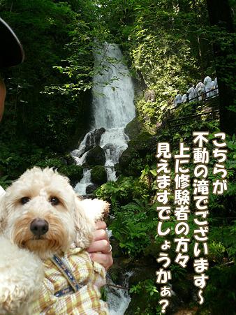 岩手 不動の滝 7