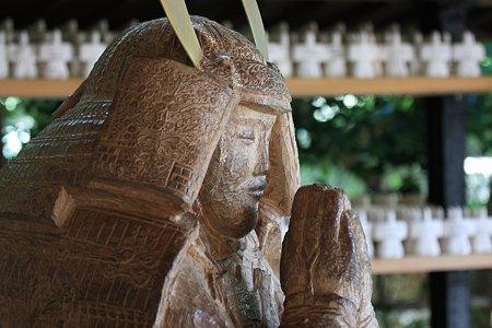 2012.06.14 鎌倉 鎌倉宮 撫で身代り