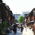 Photos: 2010.08.18 金沢 東山ひがし