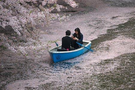 2011.04.11 皇居 北の丸公園 千鳥ヶ淵-7