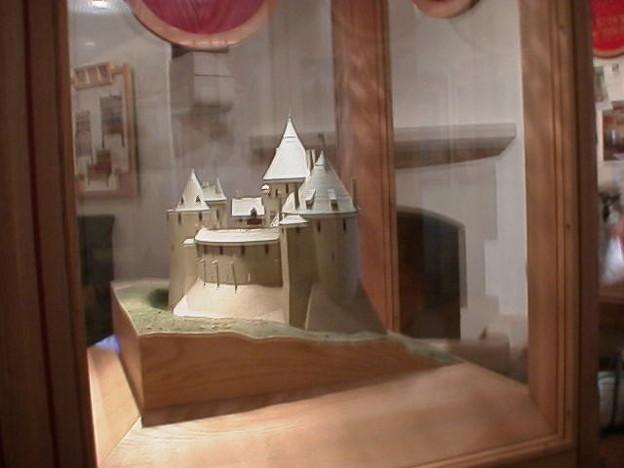 Castell Coch (Rdl00012)