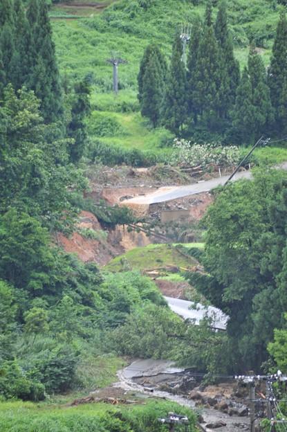 Photos: 0730豪雨003