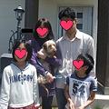 Photos: ジオの家族