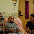 写真: 敬老の日を、聴き書きの日に (76)