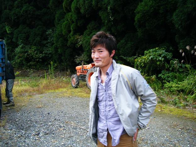 Photos: ハサがけ'09 (21)