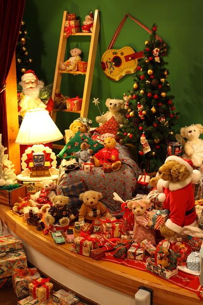 クリスマスは大騒動☆