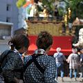 写真: 堀川界隈 17