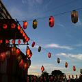 Photos: 夏の夕暮れ
