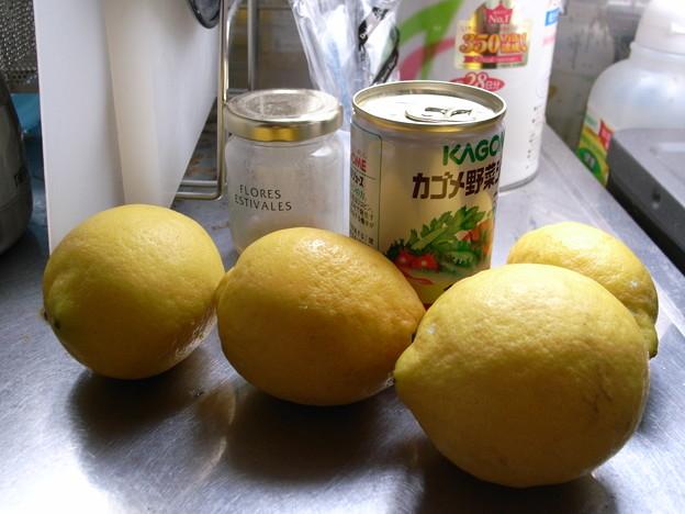 Photos: R0010019 レモンのある台所