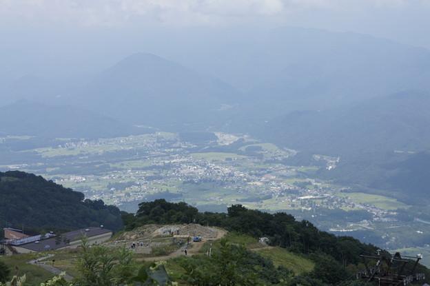20100828-白馬五竜高山植物園