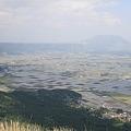 写真: 100512-118大観峰からの180度2