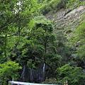 写真: 100513-4無名滝3