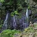写真: 100513-7九州ロングツーリング・無名滝6
