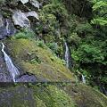 写真: 100513-9九州ロングツーリング・無名滝8
