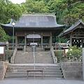 100516-12九州ロングツーリング・鶴嶺神社4
