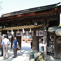 Photos: 110508-52神門