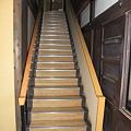 Photos: 110515-78岡山城・天守閣への階段