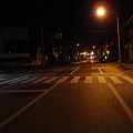 写真: 夜間撮影
