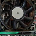 Photos: CPU ファン