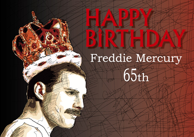Freddie-Mercury-Happy-Birthday