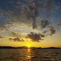 Photos: 大島ダイヤの輝き