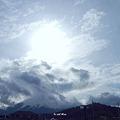 Photos: 2011年1月3日の富士山